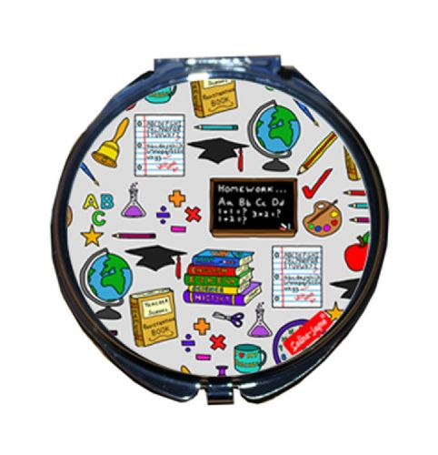 Selina-Jayne Teachers Limited Edition Compact Mirror